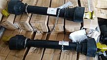 Карданный вал усиленный трубчатый 130 см Т4, фото 3