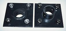 """Полуось """"Zirka 135"""" """"Премиум"""" (кованная шестигранная труба, диаметр 32 мм, длина 200 мм), фото 2"""