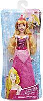 Кукла Аврора принцессы Дисней Disney Princess Royal Shimmer Aurora Hasbro E4160