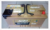 Аккумулятор 6СТ Galaxy Gold 100 Ah R (353x175x175) 900 A