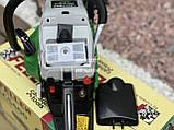 Бензопила цепная Feller ECS400, фото 5