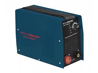 Інвертор зварювальний IGBT 200А, кейс BauMaster AW-97I20BCX