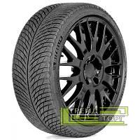 Зимова шина Michelin Pilot Alpin 5 265/35 R20 99W XL