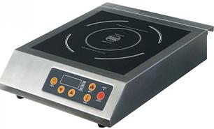 Плита індукційна Stalgast 770351, фото 2