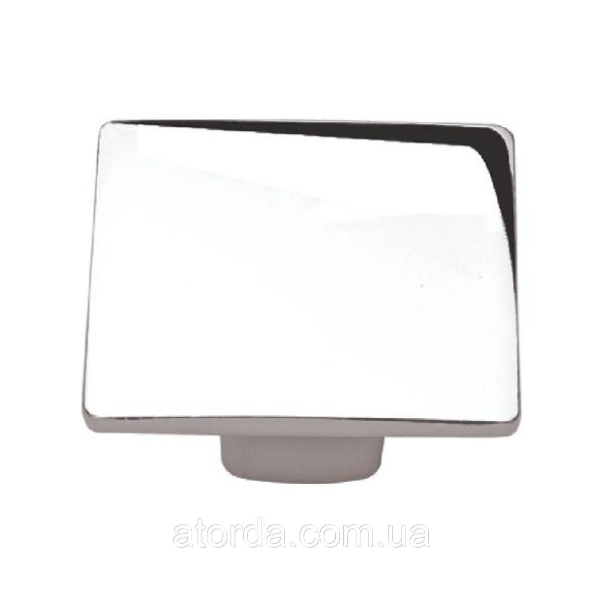 Ручка мебельная Ozkardesler 6084-06 DEFNE DUGME Хром
