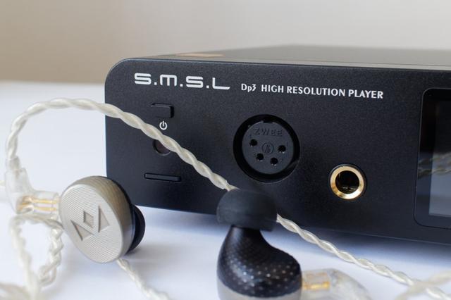 Рисунок - smsl dp3 качество звука аудиопроигрывателя