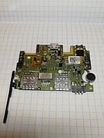 Lenovo A6010  2/16gb  плата рабочая в отличном состоянии