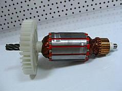 Якорь дисковой пилы Craft-Tec PXCS-185 (160х41 мм 6z вправо)