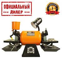 Заточной станок для твердосплавного инструмента WorkMan 6L (0.55 кВт, 150 мм)