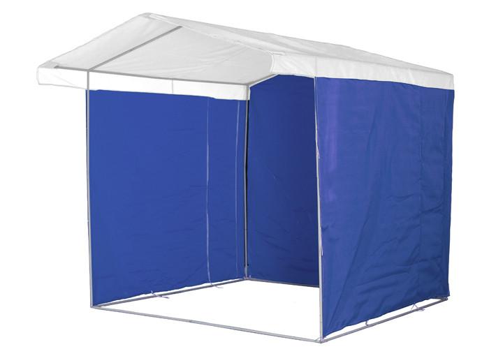Торговая палатка (разборная) 1,5х1,5 метра