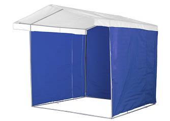 Торгова палатка (розбірна) 1,5х1,5 метра