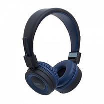 Bluetooth навушники HOCO W16, Blue, фото 2