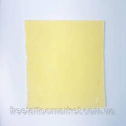 Кожа для практики из премиального силикона (25 х 21,7см, 3mm)