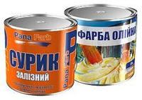 """Сурик железный МА-15 """"PanaFarb"""""""