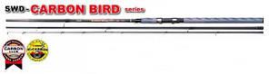 Фидерное удилище Siweida Carbon BIRD 390 до 180г. (2439028)
