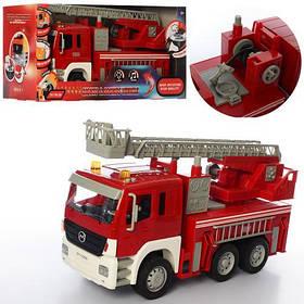 Пожежна машина C390