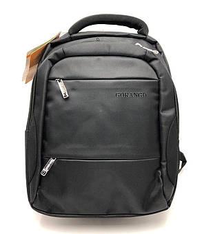 Мужской рюкзак GORANGD черный (1356/1), фото 2