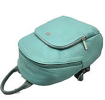 Женский рюкзак David Jones 30 x 26 x 13 см Зеленый (cm5146t), фото 2