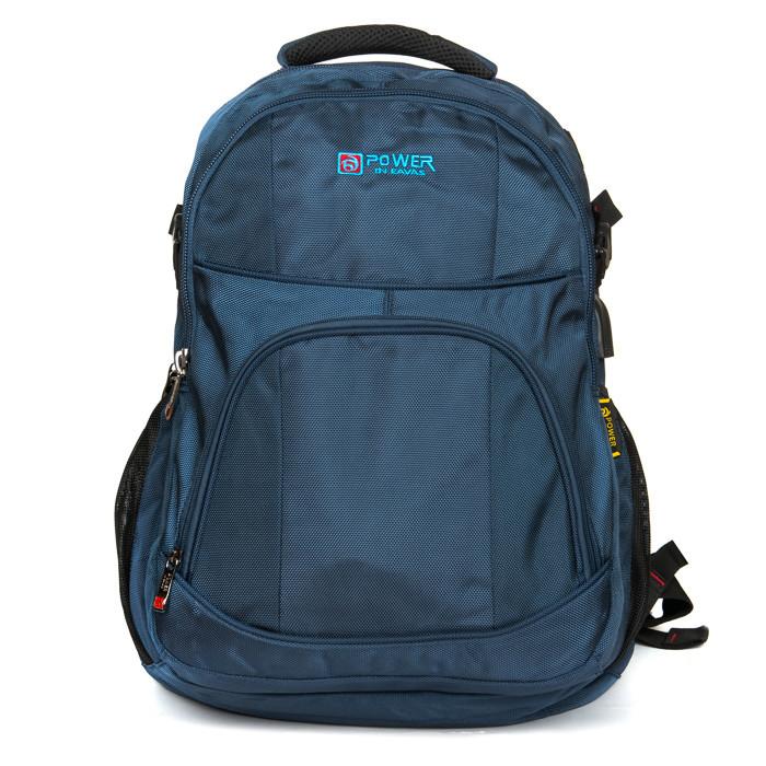 Рюкзак міський Power In Eavas 35 x 50 x 20 см Синій (8511/2)