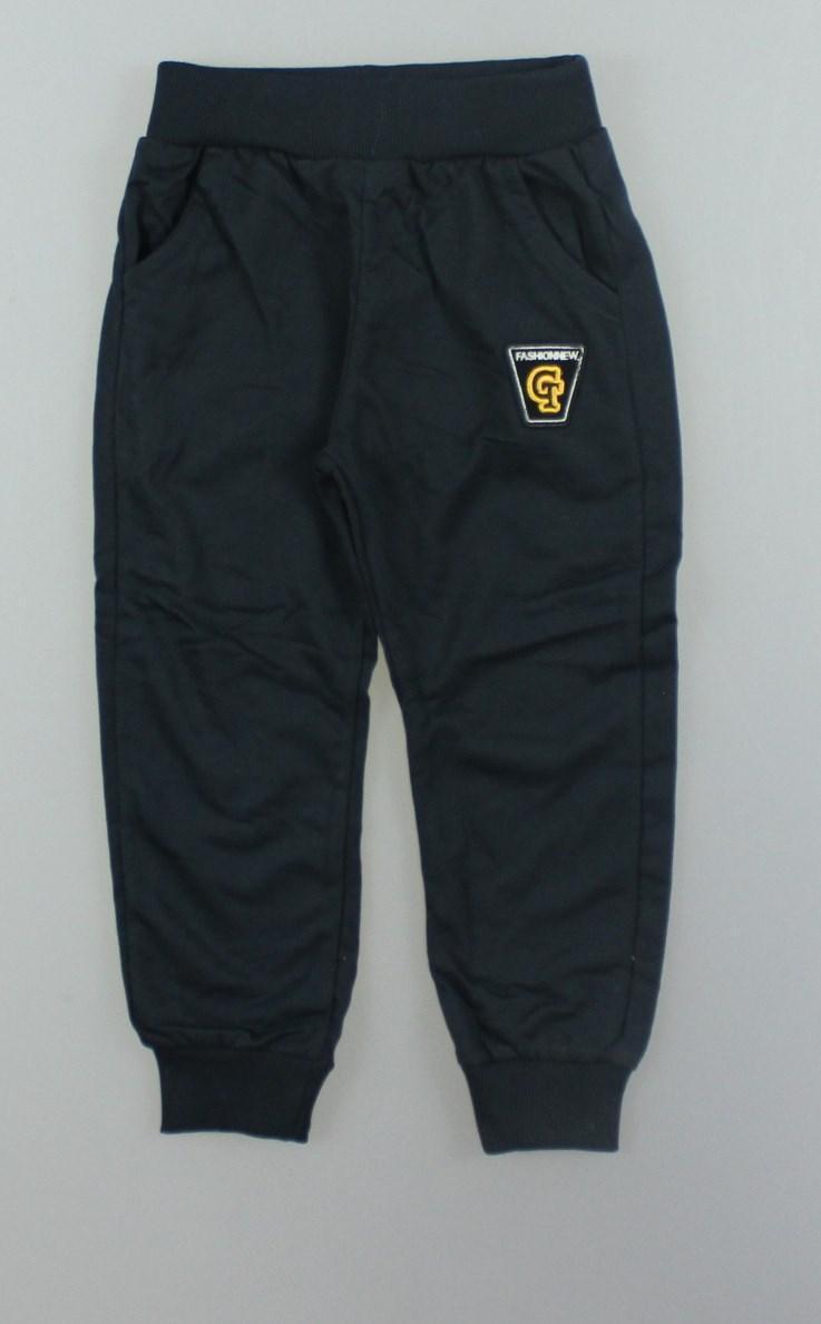 {есть:122,98} Спортивные брюки для мальчиков Sincere, Артикул: LL2753-т.синий [98]