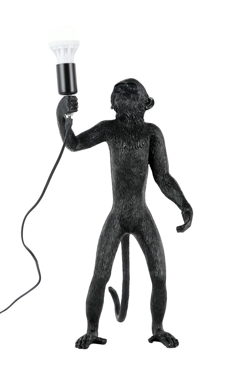 Настольная лампа Levistella 909VXL8051C BK