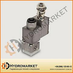 Направленные седельные клапаны типа WVMX / WVHX Bieri