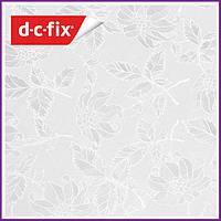 Самоклейка, декоративная самоклеящаяся пленка D-C-Fix, витражная Damast 200-3063, 45см*15м