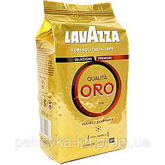 Кофе в зернах Lavazza Qualita ORO 100% арабика 1кг