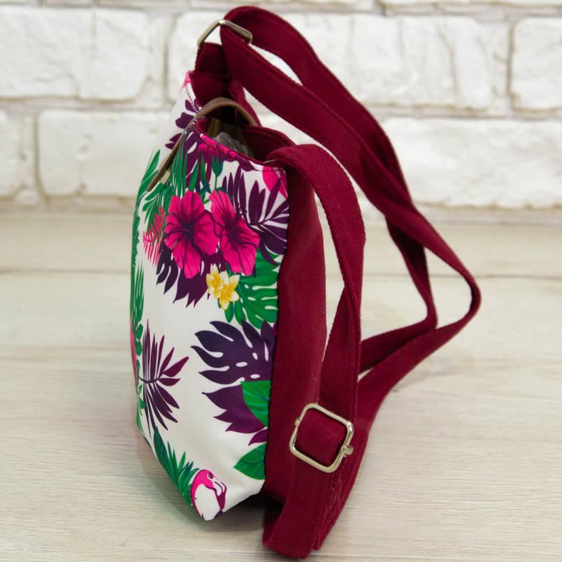 Оптом детская сумочка для девочки через плечо, длинная ручка, фото 2