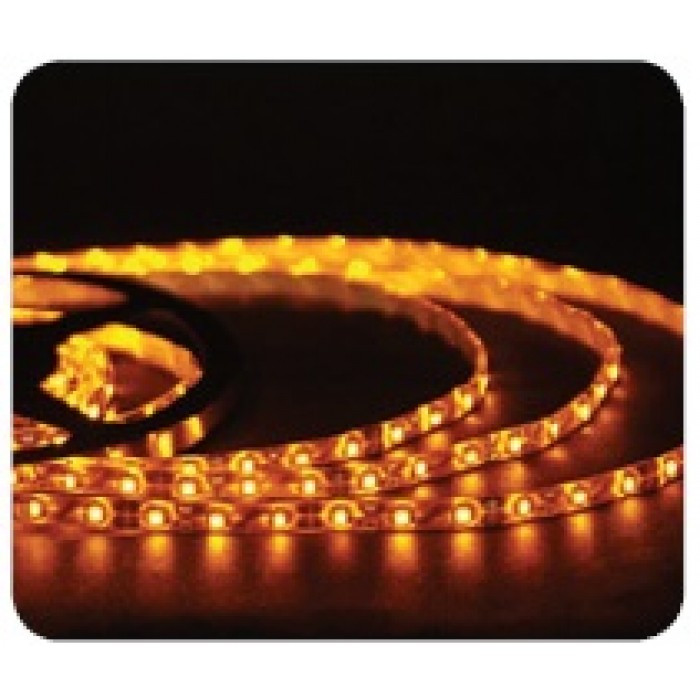 LED лента HOROZ ELECTRIC AMAZON 72W/5m 12V 14,4Lm/led IP20 50x50 60led/m 3000K