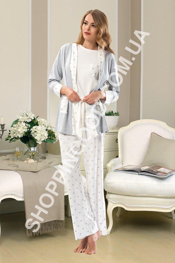 Пижама женская Shirly 5961 c40b8b644563e
