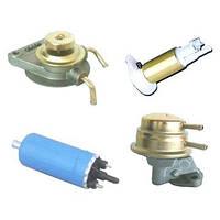 Топливный бензо насос Pierburg, Bosch, Febi, Sidat, Kyosan, Ruville - электро механический насос