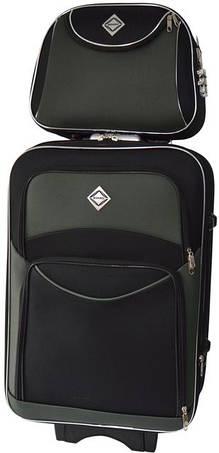 Комплект валіза + сумка