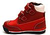 Ортопедичні кросівки для дівчинки Форест-Орто 06-552, фото 2