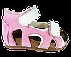 Ортопедические сандалии детские 07-017 р-р. 21-30, фото 2