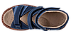 Ортопедические сандалии для мальчика 06-245 р-р. 31-36, фото 4