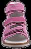 Ортопедические детские сандали Форест-Орто 06-105 р-р. 21-30, фото 6