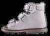 Ортопедические кожаные сандалии Форест-Орто 06-125 р-р. 21-30, фото 4