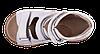 Ортопедические кожаные сандалии Форест-Орто 06-125 р-р. 21-30, фото 5