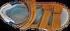 Сандалии ортопедические Форест-Орто 06-158 р-р. 21-30, фото 6