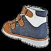 Детские ортопедические туфли Форест-Орто 06-313 р. 21-30, фото 6