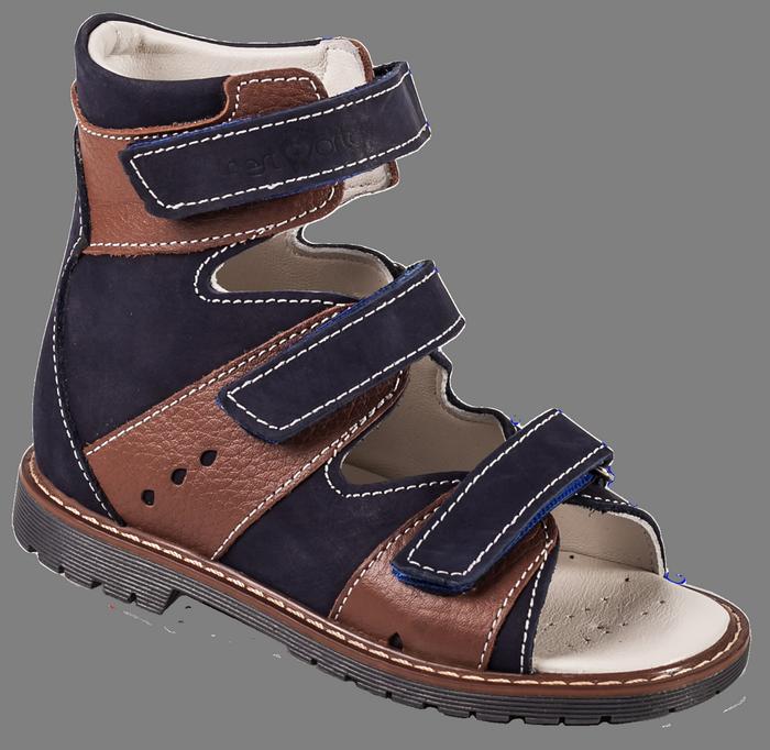 4Rest-Orto ортопедические сандалии для ребенка 06-141 р.21-30