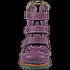 Зимові ортопедичні черевики для дівчаток 06-760 р-н. 31-36, фото 7
