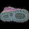 Зимові ортопедичні черевики для дівчаток 06-760 р-н. 31-36, фото 9