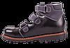 Детские ортопедические туфли Форест-Орто 06-314 р. 21-30, фото 4