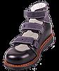 Детские ортопедические туфли Форест-Орто 06-314 р. 21-30, фото 6