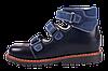 Ортопедичні дитячі туфлі Форест-Орто 06-315 р. 21-30, фото 4