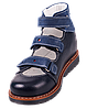 Ортопедичні дитячі туфлі Форест-Орто 06-315 р. 21-30, фото 5