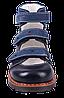 Ортопедичні дитячі туфлі Форест-Орто 06-315 р. 21-30, фото 6