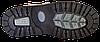 Ортопедичні дитячі туфлі Форест-Орто 06-315 р. 21-30, фото 8